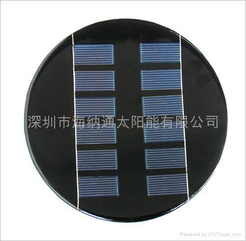 太阳能小组件 4