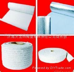 常化炉专用耐火材料陶瓷纤维纺织品
