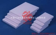 轻质环保 耐高温硅钙板