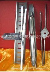 电(阻)炉专用 绝缘隔热用陶瓷钉、不锈钢锚固件 1