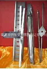 电(阻)炉专用 绝缘隔热用陶瓷钉、不锈钢锚固件