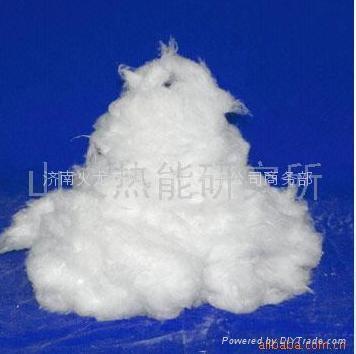 超高温 氧化锆纤维 1