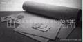 高温密封垫片 硅酸铝纤维纸