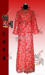 小鳳仙裙褂