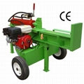 37T petrol log splitter 610mm