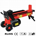 horizontal log splitter 37cm