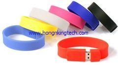 usb wristband usb bracelets flash drives