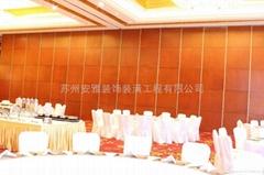 南京活动隔断屏风隔断墙