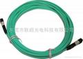 MPO Fiber patch cords
