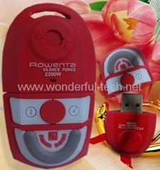 Vacuum Cleaner USB Disk WTU145