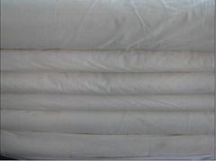 """T/C 45x45 133x72 63"""" 47"""" grey fabric"""