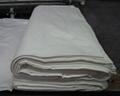 """T/C 45x45 110x76 63"""" 47"""" grey fabric"""