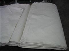 """t/c 65/35 45x45 96x72 63""""47""""grey fabric"""