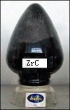 納米碳化鋯