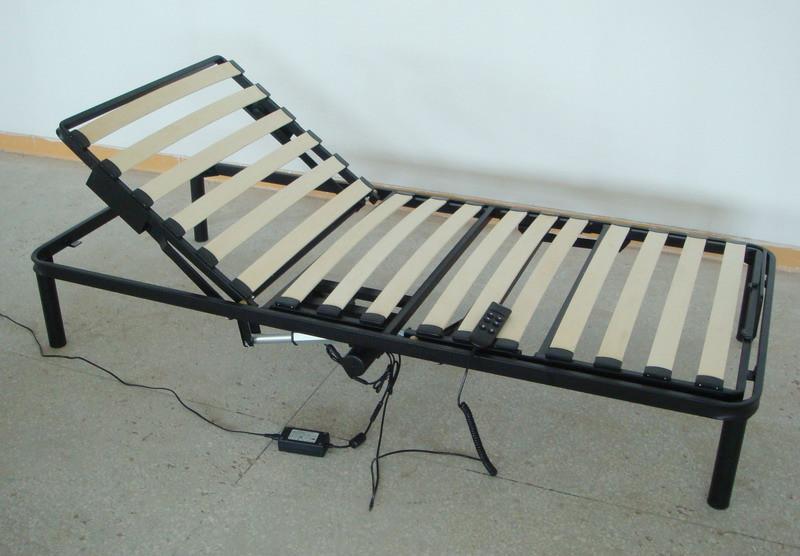 Adjustable Beds Manufacturers : Electric adjustable bed ca meimeng china bedroom