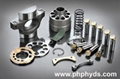 Vickers PVH Piston Pump Parts ( PVH98,PVH131 )