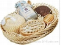 bath product ,bath gift set ,natural loofah bath ,sisal bath accessories