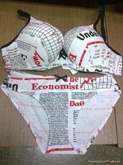 Ladies Lolilet Underwear Set