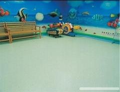 CYCpvc塑胶地板