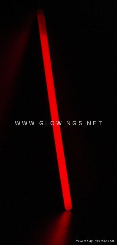 Slim Glow Stick 1