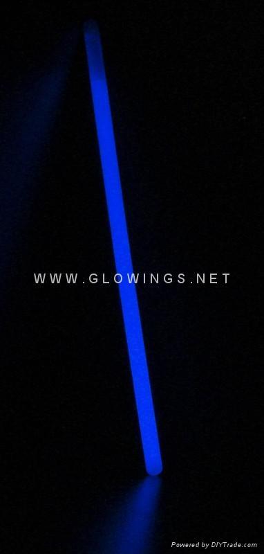 Slim Glow Stick 2