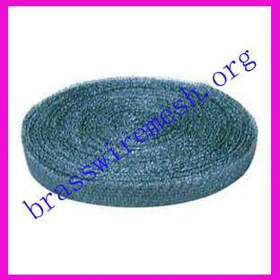 Knitted Filter Wire Mesh 1