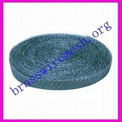 Knitted Filter Wire Mesh