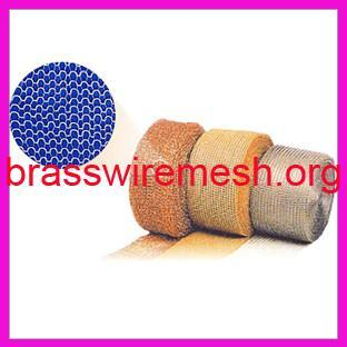 Knitted Filter Wire Mesh 3