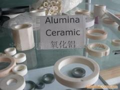 Al2O3 seal rings