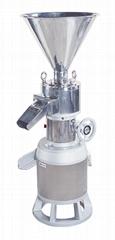 Continuous High-speed Granulating Machine