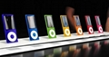 Apple iPod nano 8GB wholesale price free shiping ..new 2009