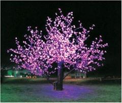 西安專業銷售LED櫻花燈