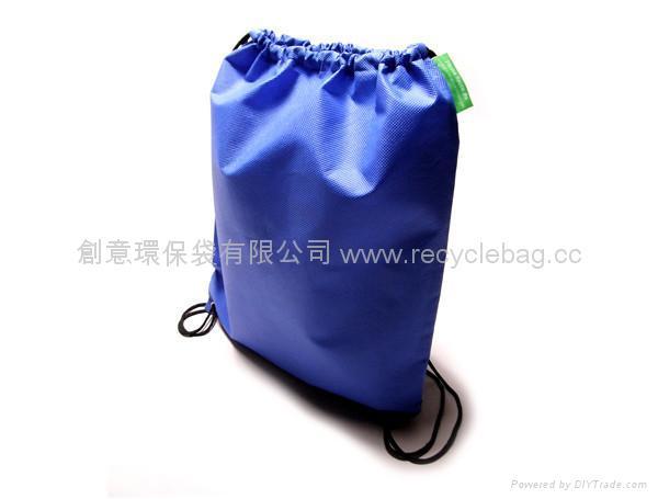 索繩袋 1