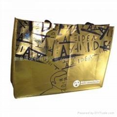 OPP Lamination Bag