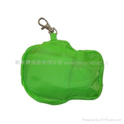 尼龍摺合袋 2