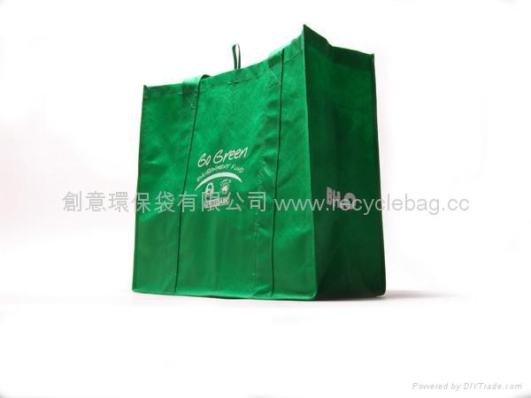 環保袋 4
