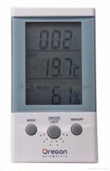 美國歐西 THG312 溫濕度計