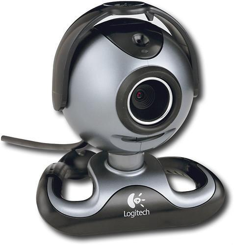 Logitech Pc Camera