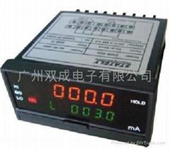 双显示上下限设定电流电压表 DMS-42