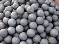 forged grinding balls 2