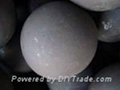 forged grinding balls 3