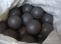 low chromium steel ball 2