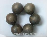 High Chromium Steel Ball