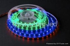 LED flexible strip(SMD3528)