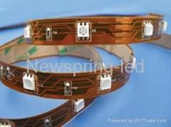LED flexible strip(SMD5050)