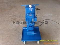 液壓濾油車