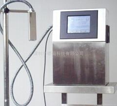 深圳电芯喷码机