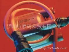 深圳电芯喷码机 5