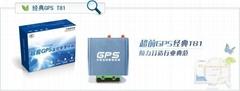 公交客運車GPS定位產品終端