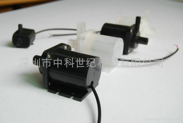 光伏水泵 5